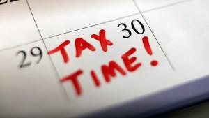 Tax, EOFY, Tips