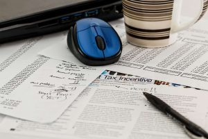 Tips on Cutting Down your Taxes