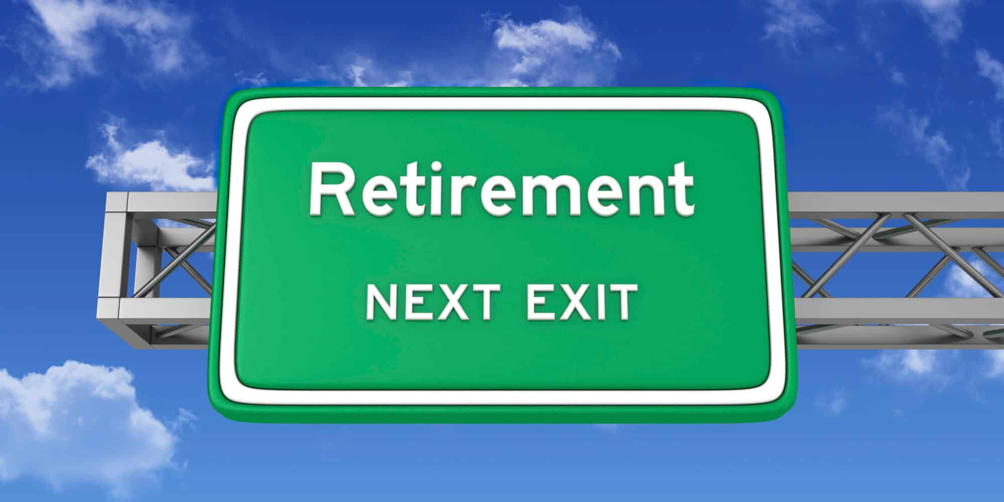 Retirement Advice