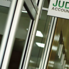 Judge Accountants Storefront
