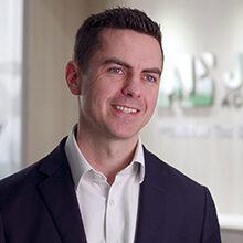 Barclay Judge, Accountant in Penrith